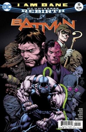Batman #19 cover