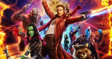 Win free tickets to see Guardians of the Galaxy Vol. 2