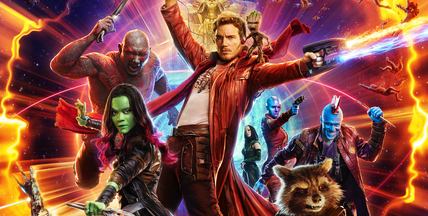 Guardians of the Galaxy Vol. 2 trailer payoff poster - Copy