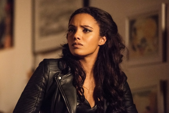 Legends of Tomorrow Doomworld - Amaya