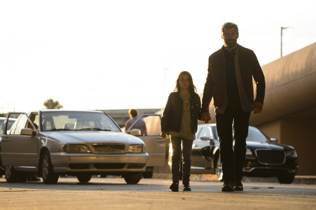 Logan-movie-review-Laura-and-Logan