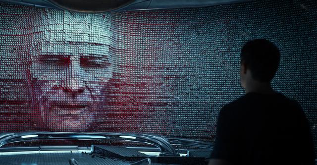 Power Rangers 2017 movie review - Zardon and Jason