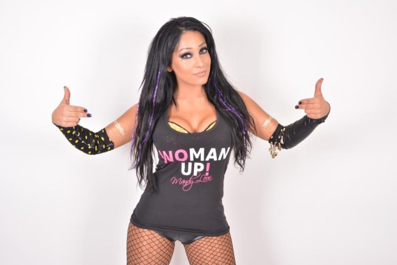 ROH Mandy Leon