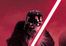 Marvel's new Darth Vader series explores the making of a Sith lord