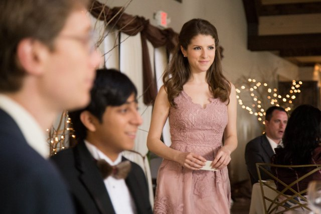 Table 19 review - Stephen Merchant, Tony Revolori and Anna Kendrick