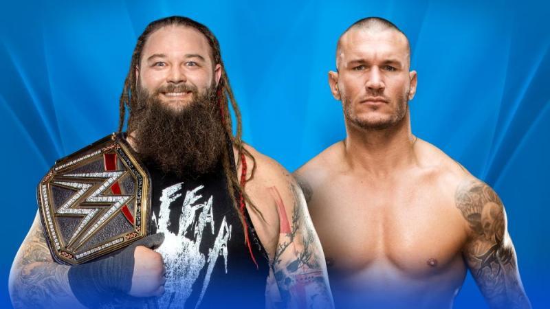 WrestleMania 33 preview - Bray Wyatt vs Randy Orton