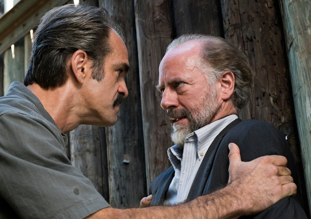 the-walking-dead-the other side -simon and gregory