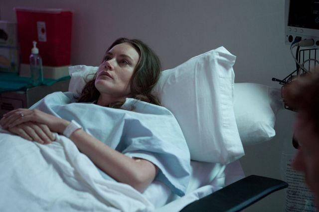 Bethany movie 2017 - Stefanie Estes