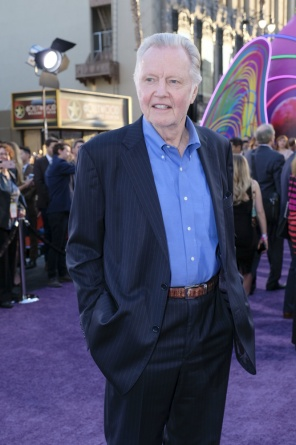 Guardians of the Galaxy Vol. 2 Hollywood premiere - Jon Voight