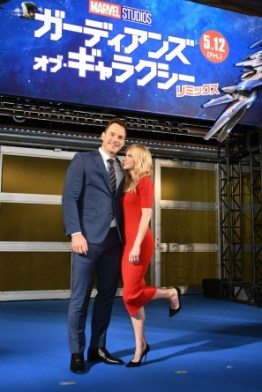 Guardians-of-the-Galaxy-Vol.-2-Tokyo-world-premiere-Chris-Pratt-and-Anna-Farris