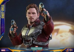Hot Toys Guardians of the Galaxy Vol. 2 Star-Lord figure -main