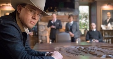 Kingsman: The Golden Circle trailer dropped and it looks amazing