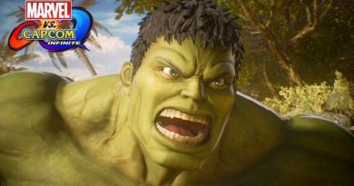 Marvel vs. Capcom: Infinite reveals 10 new characters, but no X-Men