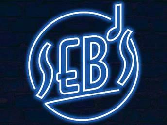 Seb's logo