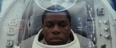 Star Wars Episode VII - The Last Jedi trailer images - Finn
