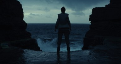 5 takeaways from The Star Wars: Episode VIII – The Last Jedi trailer
