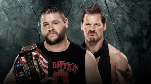 WWE Payback 2017 preview - Kevin Owens vs Chris Jericho