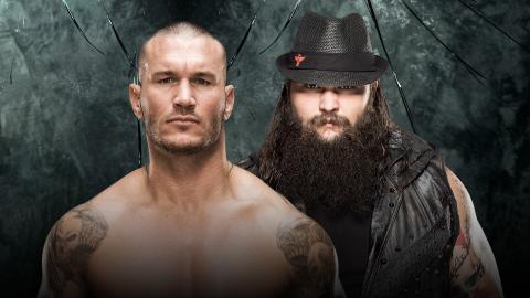 WWE Payback 2017 preview -Randy Orton vs Bray Wyatt
