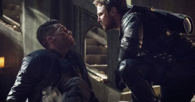 Arrow Lian Yu review S5 Ep. 23
