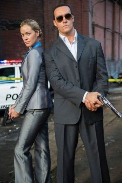 Black Rose - Kristanna Loken and Alexander Nevsky