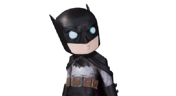 DC Artist Alley Batman by Chris Uminga 2