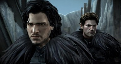 Game of Thrones: A Telltale Game Series review