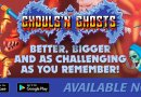 Get Ghouls'n Ghosts on Ios and Android for less than a dollar