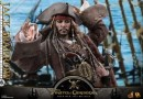 Hot Toys debuts Pirates of the Caribbean: Dead Men Tell No Tales Captain Jack Sparrow figure