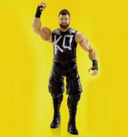 WWE NXT reveal Kevin Owens