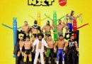 WWE NXT figure line reveals and thoughts on Target exclusive line