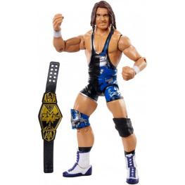 WWE TNF Series 3 Chad Gable - front