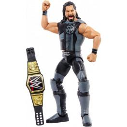 WWE TNF Series 3 Seth Rollins - front