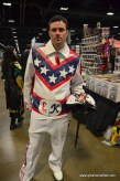 Awesome Con 2017 Day 2 cosplay - Evil Knievel