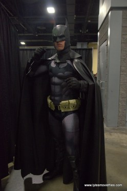 Awesome Con 2017 cosplay Friday -Batman