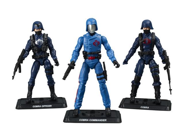 GI Joe Cobra Missile Command Headquarters_2