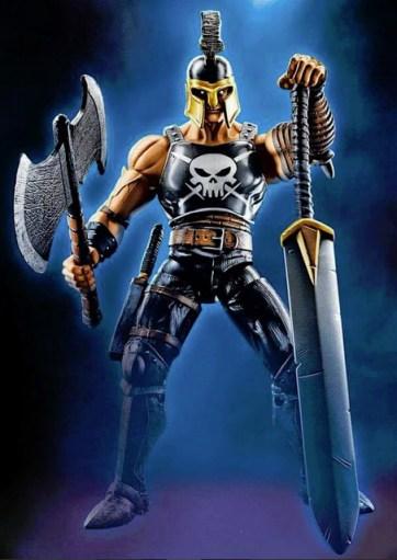 Marvel Legends Thor Ragnarok - Ares