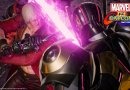 Capcom reveals more characters for Marvel vs Capcom: Infinite