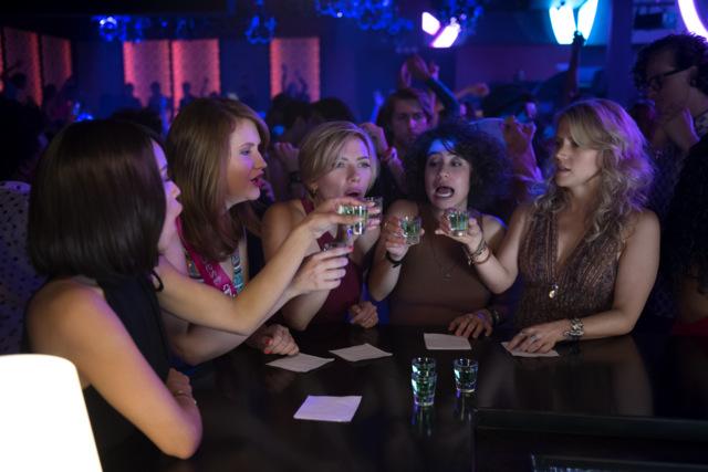 Rough-Night-movie-review-Zoe-Kravitz-Jillian-Bell-Scarlett-Johansson-Ilana-Glazer-and-Kate-McKinnon