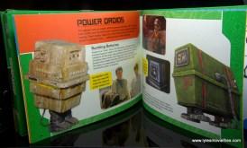 Star Wars Builders Droids set -pages