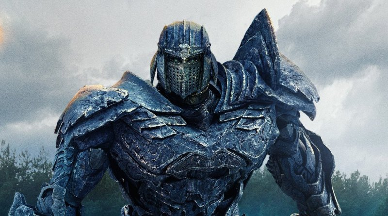 Transformers the Last Knight giveaway