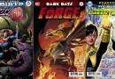 DC Comics reviews for the week of 6/14/17