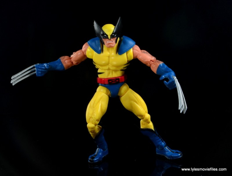 15 Marvel Legends in need of updating - Hasbro Wolverine