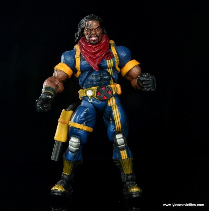15 Marvel Legends in need of updating - Toy Biz Bishop