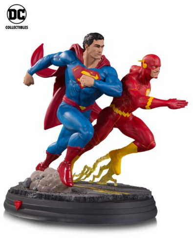 DC_Gallery_Superman_vs_The_Flash
