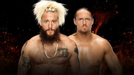 Great Balls of Fire 2017 preview - Enzo vs Big Cass