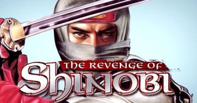 The Revenge of Shinobi arrives on SEGA Forever