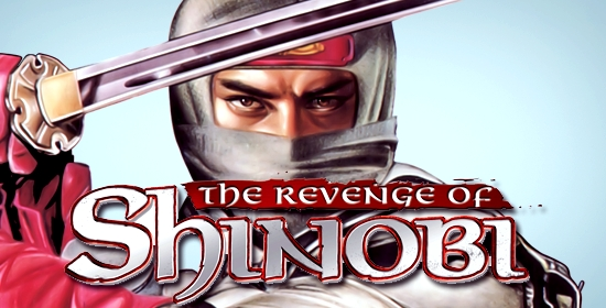 Revenge of Shinobi