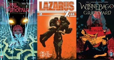 Image Comics reviews for the week of 7-19-17