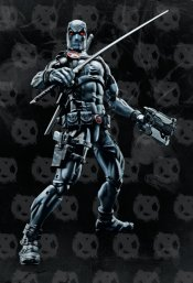 Marvel Deadpool Legends Series 12-inch X-Force
