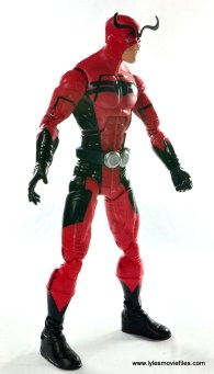 Marvel Legends Ant-Man SDCC 2015 set review - Giant Man right side